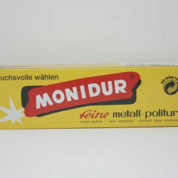 MONIDUR POLISH TUBE 100G