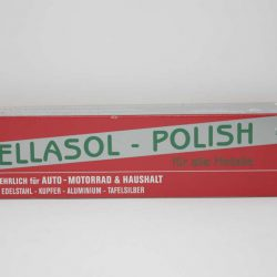 BELLASOL POLISH TUBE 150ML