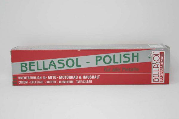 BELLASOL POLISH TUBE 150ML
