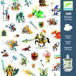 160 stickers autocollants princesse